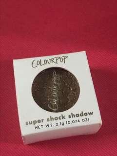 ColourPop eyeshadow-Blaze
