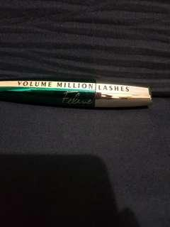 Feline Volume Million Lashes