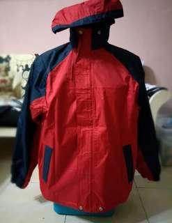 SINGER Superior Quality Rain Coat Jacket