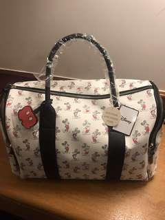 Mickey 90's Edition Travel Handbag