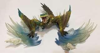 魔物獵人 景品 轟龍 Monster Hunter