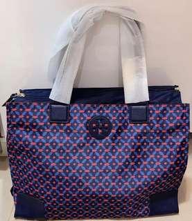Tory Burch Packable Tote Bag