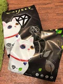 🚚 兩包一起賣🥳貓砂 礦砂