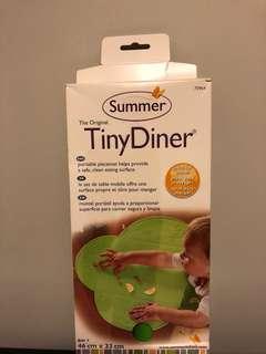 Summer Tinydiner
