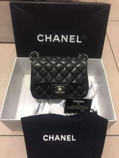 🚚 真品Chanel mini coco