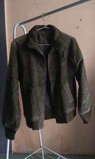 Jacket Corduroy