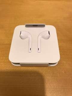 全新 iPhone XS 原裝跟機耳筒