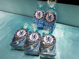 Chelsea Coin Box