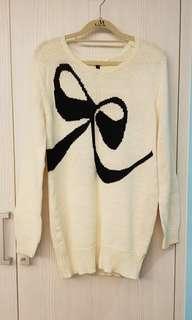 🚚 H&M 女長版毛衣