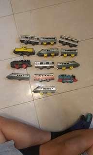 Tomy 火車