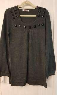 🚚 女長袖毛衣