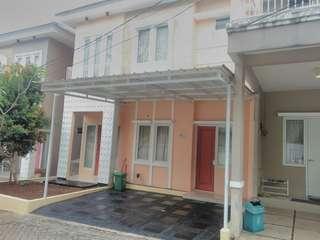 Rumah di Kebagusan siap huni,cantik dan asri, strategis di Jakarta Selatan