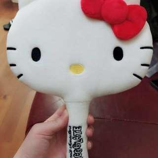 Sanrio 限量版Chocoolate x hello kitty 大鏡
