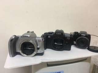 All cameras for $450