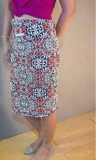 Skirt or Tube Dress