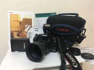 Canon 500D Video recorder DSLR!!!!