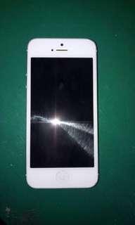 iPhone 5 Ex iBox Edisi BU
