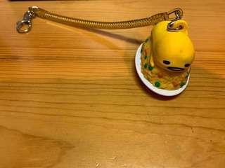 絕版 蛋黃哥 梳乎蛋 可愛立體 八達通