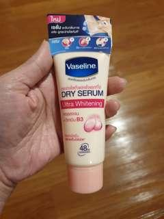 Vaseline Deodorant Dry Serum