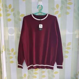 Boygirl Sweater Gonegani