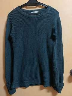 Pull & Bear Knitted Top