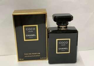 Coco Chanel ✔💯%Ori Perfume 100ML/EDP (New)