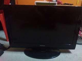 Samsung LCD 32 inch TV