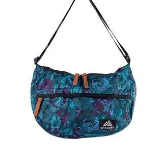 Gregory blue tapestry satchel small preorders