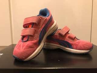 Puma Narita Kids Pink Shoe