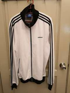 Adidas Vintage Jacket #SnapEndGame