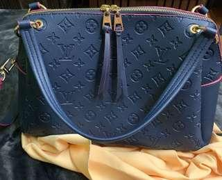 Louis Vuitton Bag Premium prada gucci balenciaga longchamp supreme