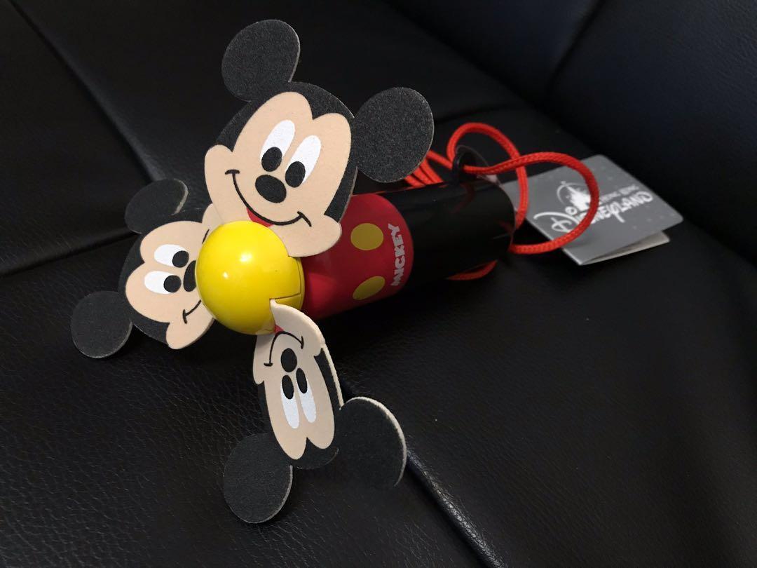 米奇老鼠 風扇
