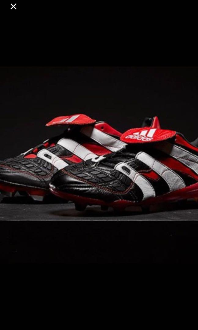 le dernier 184f9 1f074 Adidas accelerator predator brand new with box