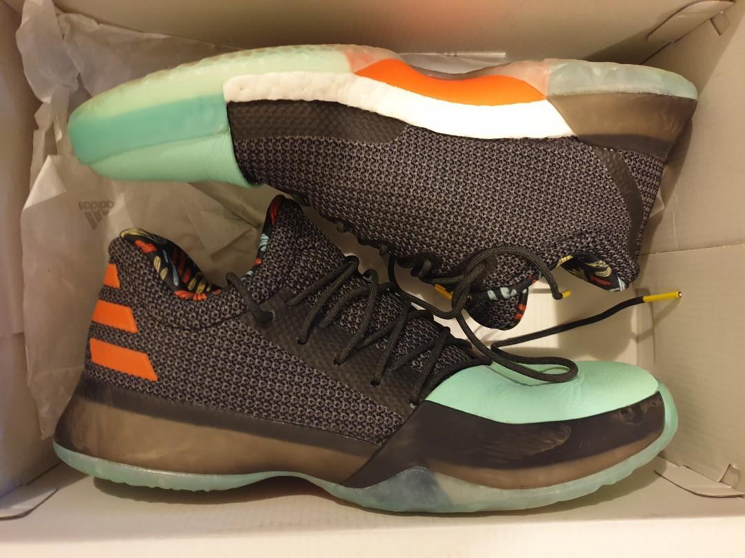 Adidas Harden Vol.1