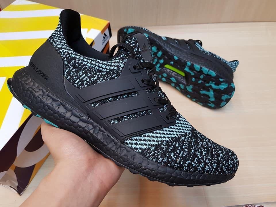 Adidas ultraboost 4.0 core black true