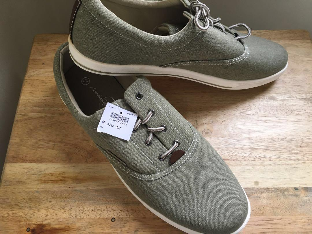 american eagle sneakers payless