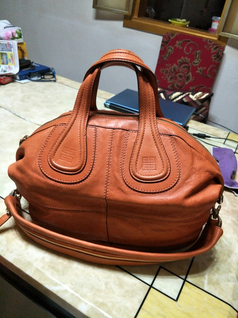 0c1d3763280 Authentic givenchy bag medium, Luxury, Bags & Wallets, Handbags on ...