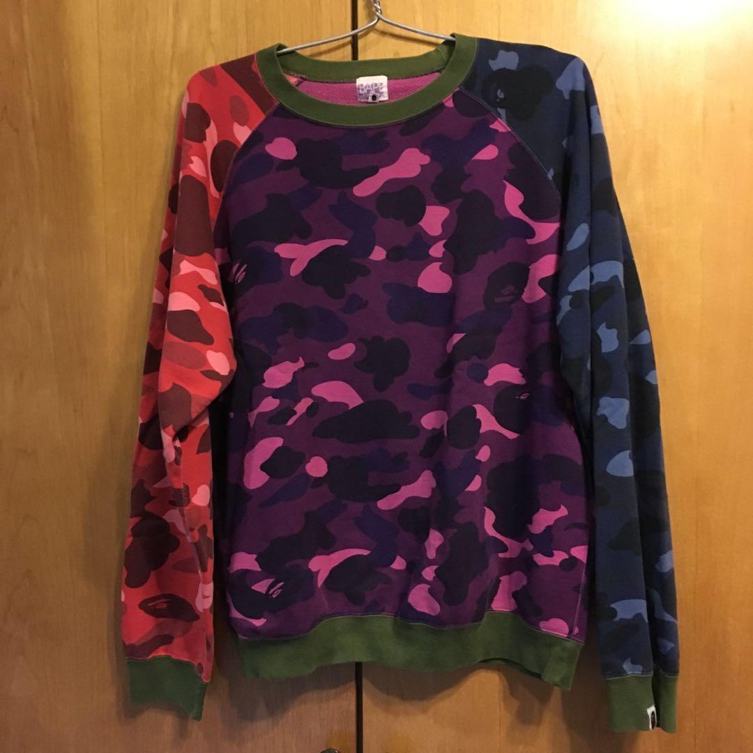 Bape pullover