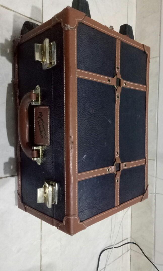 Beauty case merk mashami souko
