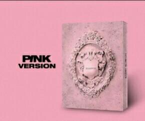 BLACKPINK 2ND MINI ALBUM - KILL THIS LOVE (PINK VER.)