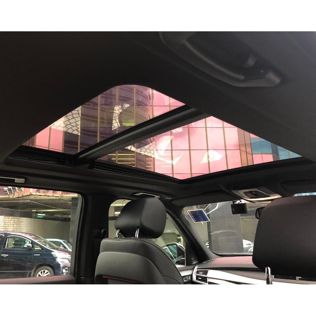 BMW X5 xDrive35ia 2014