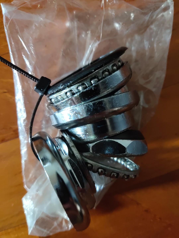 Brompton original headset