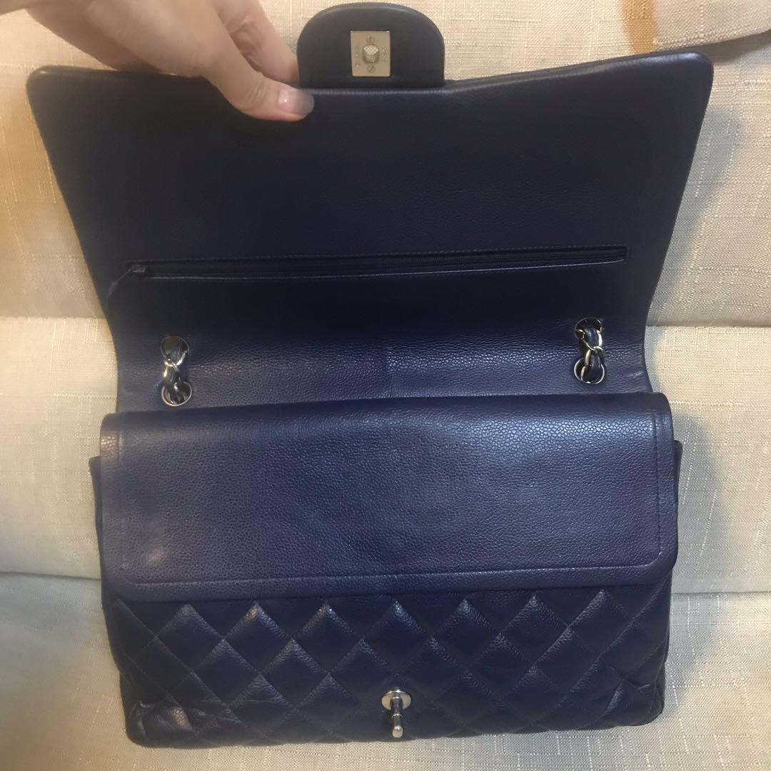 Chanel maxi jumbo