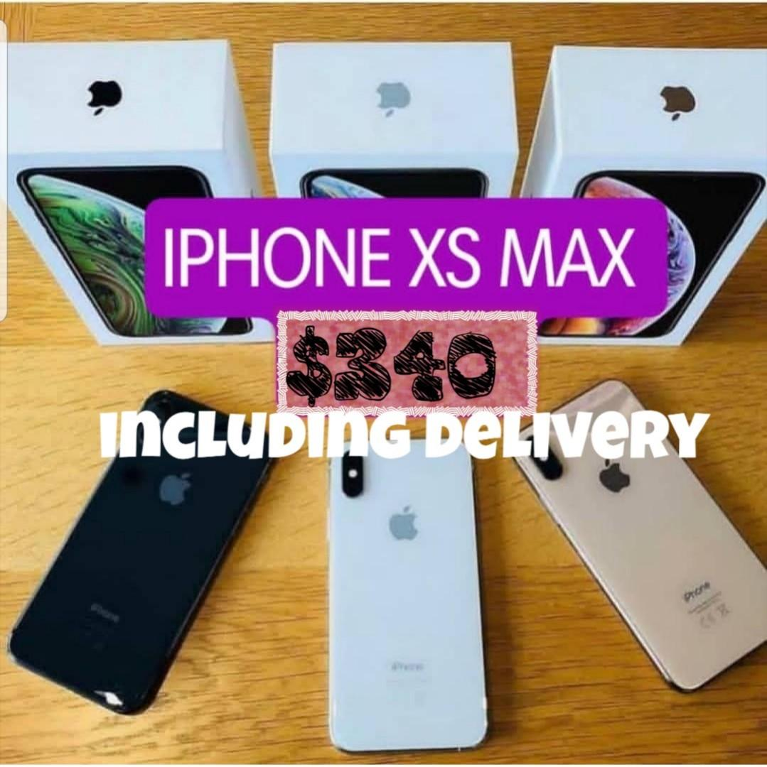 Clone Set> iPhone XS MAX, Mobile Phones & Tablets, iPhone