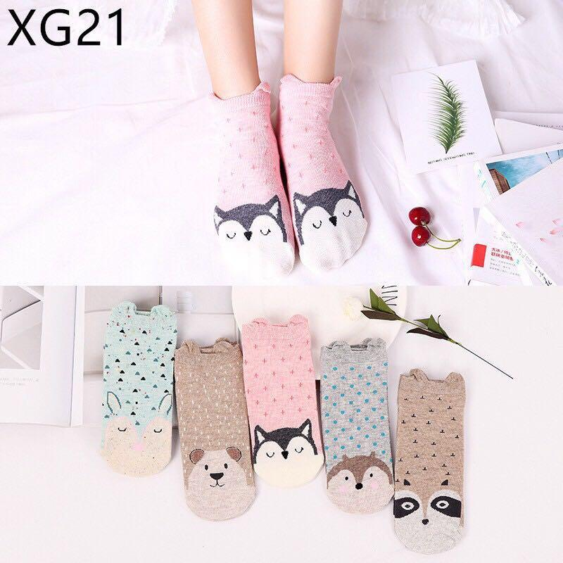 Cute Socks Set