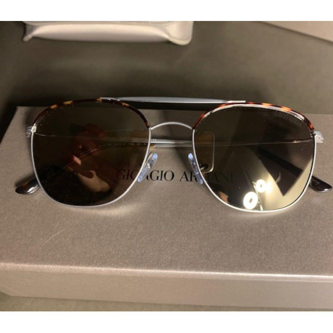 eee08d79e1 Emporio Armani sunglasses brand new with box and invoice, Women's ...