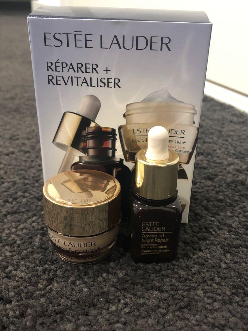 Estée Lauder Repair & Revitalise Mini Set
