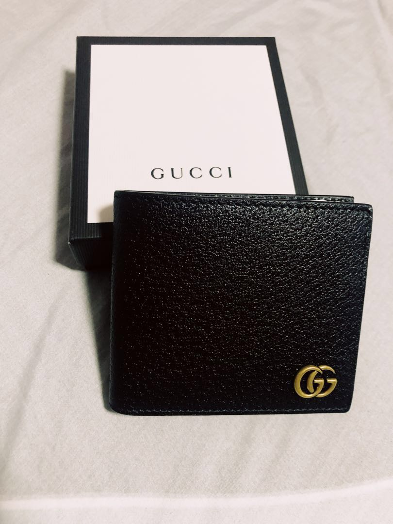 a1bcd21fbbeb49 Gucci Wallet (Authentic), Women's Fashion, Bags & Wallets, Wallets ...