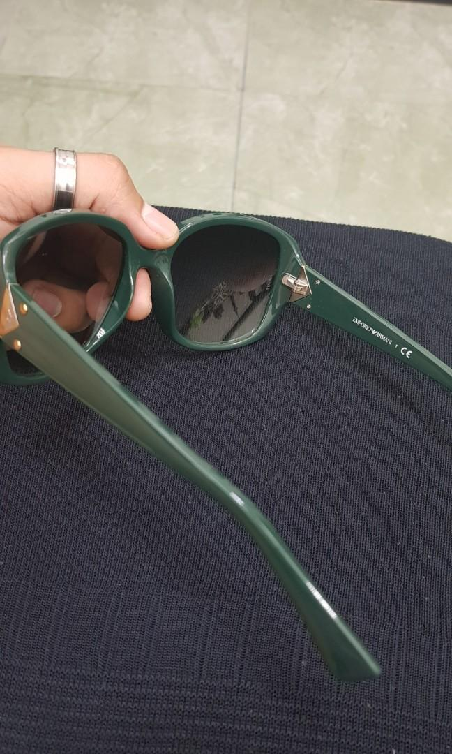 Kacamata/ Sunglasses Emporio Armani