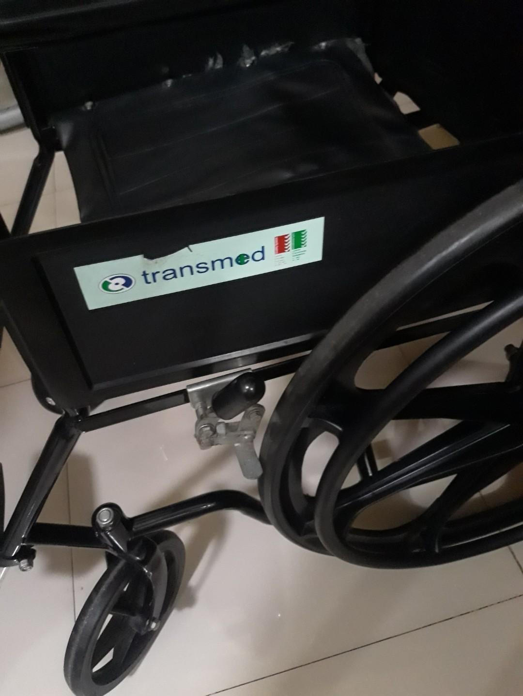 50 Kursi Roda Transmed HD Terbaru